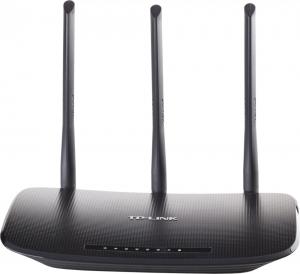 Wi-Fi роутер TP-Link TL-WR940N Wi-Fi Router Slezhka.com.ua Безпечний Дім