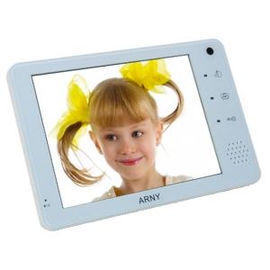 Видеодомофон цветной Arny AVD-720M Wi-Fi