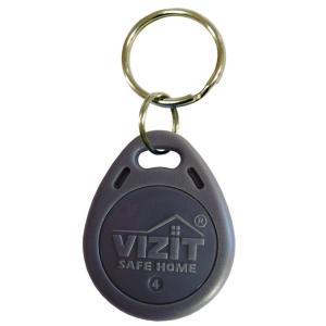 Ключ VIZIT RF2.1 Slezhka.com.ua Безпечний Дім