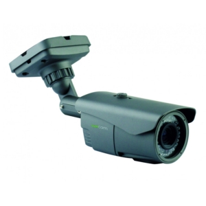 HD-CVI видеокамера LuxCam HDC-LBA-P720 (2.8-12)