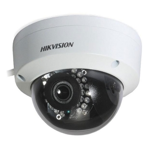 Ip відеокамера Hikvision DS-2CD2110F-IS (2.8mm) Slezhka.com.ua Безпечний Дім