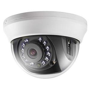 TurboHD відеокамера Hikvision DS-2CE56D1T-IRMM (2.8мм) Slezhka.com.ua Безпечний Дім