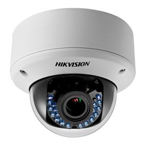 TurboHD видеокамера Hikvision DS-2CE56D1T-VFIR