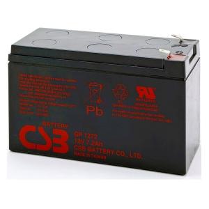 Аккумуляторная батарея CSB GP 1272F2 Slezhka.com.ua Безпечний Дім