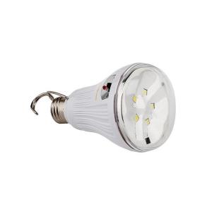 Лампа LogicPower LP-8205-5R LA 800мАч цоколь E27 Slezhka.com.ua Безпечний Дім