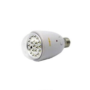 Лампа LogicPower LP-8221R LA 800 мА/ч цоколь E27 Slezhka.com.ua Безпечний Дім