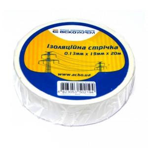 Ізолююча стрічка Аско Slezhka.com.ua Безпечний Дім