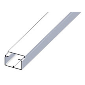 Короб кабельный 25х16 T-Plast (светлый дуб) Slezhka.com.ua Безпечний Дім