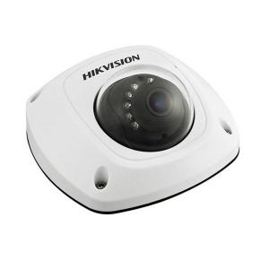 Ip відеокамера Hikvision DS-2CD2542FWD-IS (4mm) Slezhka.com.ua Безпечний Дім