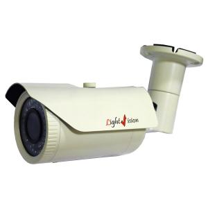 HD-CVI відеокамера LightVision VLC-8192WFC Slezhka.com.ua Безпечний Дім