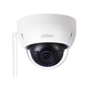 Ip відеокамера Dahua DH-IPC-HDBW1320EP-W (2.8мм) Wi-Fi Slezhka.com.ua Безпечний Дім