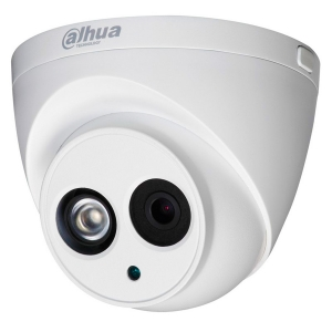 HD-CVI видеокамера Dahua DH-HAC-HDW2221EP