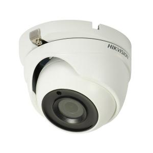 TurboHD видеокамера Hikvision DS-2CE56F7T-ITM (2.8mm)