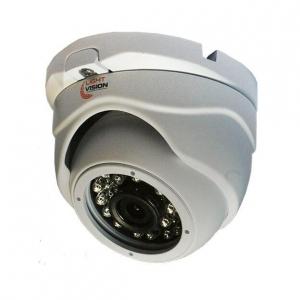 MHD відеокамера LightVision VLC-4128DM (2.8мм) white Slezhka.com.ua Безпечний Дім