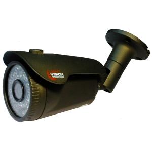 MHD відеокамера LightVision VLC-1128WM (2.8мм) graphite Slezhka.com.ua Безпечний Дім
