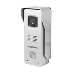 Визивна IP панель Assistant AVP-500IP Wi-Fi Slezhka.com.ua Безпечний Дім
