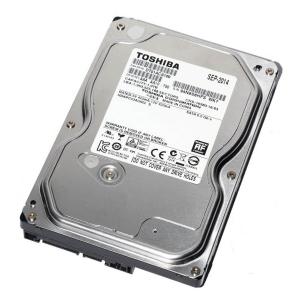 HDD накопичувач Toshiba 1000Gb DT01ACA100 Slezhka.com.ua Безпечний Дім