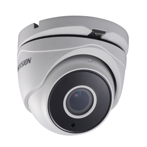 TurboHD видеокамера Hikvision DS-2CE56F7T-IT3Z (2.8-12mm)