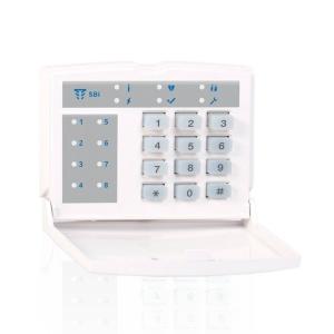 Клавіатура Орион K-LED-8 Slezhka.com.ua Безпечний Дім