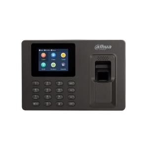 Біометричний термінал Dahua DH-ASA1222E (автономний Host) Slezhka.com.ua Безпечний Дім