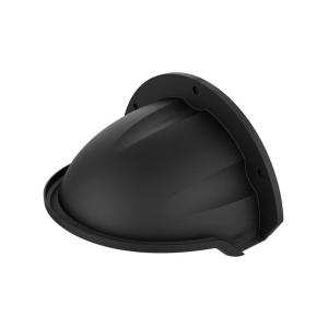 Кронштейн Hikvision DS-1250ZJ black (Козирок для камер DS-2CD21XX) Slezhka.com.ua Безпечний Дім