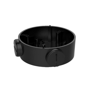 Коробка монтажна Hikvision DS-1260ZJ (black) Slezhka.com.ua Безпечний Дім