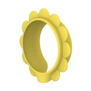 Термогожух IMOU FRS15 (силіконовий чохол для IPC-C22EP / жовтий) Slezhka.com.ua Безпечний Дім