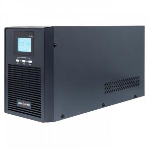 Блок безперервного живлення LogicPower UPS LP UL2200VA (1600Вт) Slezhka.com.ua Безпечний Дім