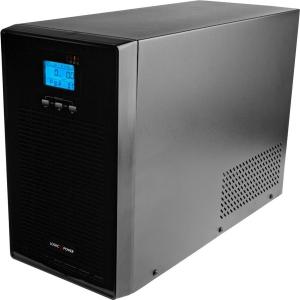 Блок безперервного живлення LogicPower UPS LP UL3500VA (2450Вт) Slezhka.com.ua Безпечний Дім
