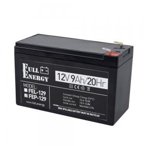 Аккумуляторная батарея Trinix 12V 7,2 Ah Slezhka.com.ua Безпечний Дім