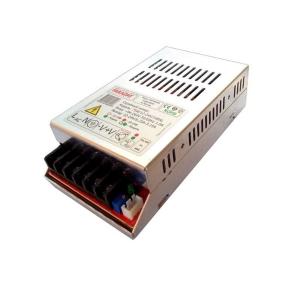 Блок живлення Faraday 60W/12-36V/ALU Slezhka.com.ua Безпечний Дім