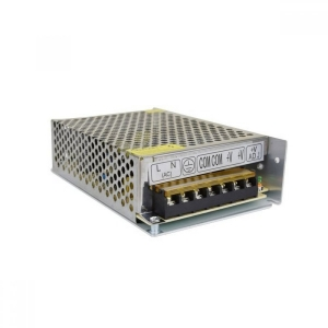 Імпульсний блок живлення Full Energy BGM-1210Lite (12V 10A) Slezhka.com.ua Безпечний Дім