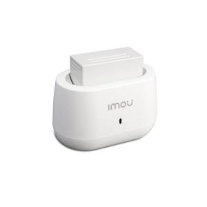 Блок живлення IMOU FCB10 (зарядний пристрій для АКБ IPC-B26EP) Slezhka.com.ua Безпечний Дім