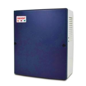 Блок живлення Faraday UPS Smart ASCH 55W PLB 3А Slezhka.com.ua Безпечний Дім