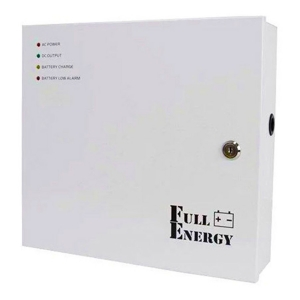 Блок живлення Full Energy BBG-245 24В-5А Slezhka.com.ua Безпечний Дім