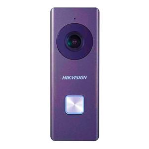 IP домофон Hikvision Geos ББП-2401АС для відеодзвінка Hikvision DS-KB6003-WIP Slezhka.com.ua Безпечний Дім