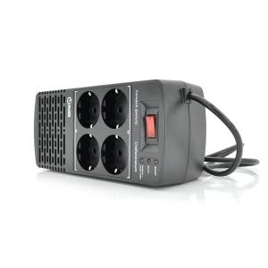 Стабілізатор Europower EPX-1204 1200VA 600W Slezhka.com.ua Безпечний Дім