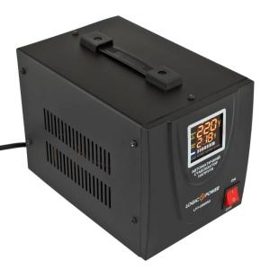 Стабілізатор LogicPower LPT-2500RD (1750Вт) Slezhka.com.ua Безпечний Дім