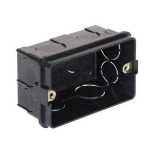 Монтажний бокс Hikvision DS-KAB118 для моніторів Slezhka.com.ua Безпечний Дім