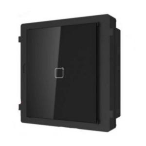 Модуль Hikvision DS-KD-M зчитувач для DS-KD8003-IME1 Slezhka.com.ua Безпечний Дім