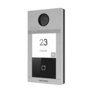 Визивна панель Hikvision DS-KV8113-WME1(B) Slezhka.com.ua Безпечний Дім