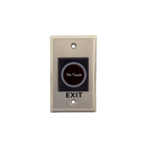 Кнопка виходу Yli Electronic ISK-840A безконтактна Slezhka.com.ua Безпечний Дім