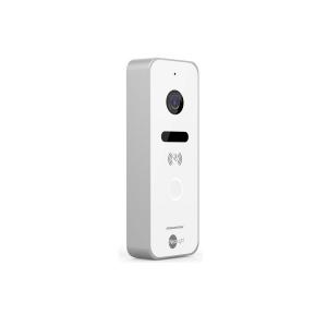 Визивна панель NeoLight Optima ID FHD (by Balter) white Slezhka.com.ua Безпечний Дім