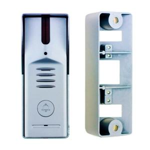 Визивна панель Seven CP-7505FHD silver Slezhka.com.ua Безпечний Дім