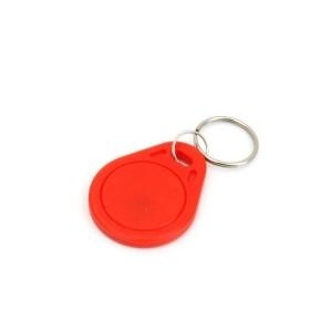 Брелок Atis Mifare RFID-MF-G Red Slezhka.com.ua Безпечний Дім