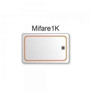 Карта Atis MiFare 1K (з написом) Slezhka.com.ua Безпечний Дім