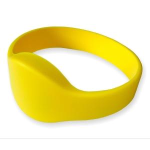 Браслет Atis RFID WRB-01EM yellow Slezhka.com.ua Безпечний Дім