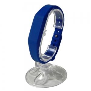 Браслет Atis RFID WRB-03EM blue с застібкою Slezhka.com.ua Безпечний Дім