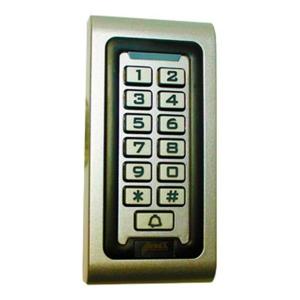 Контроллер Trinix TRK-800WM Mifare зчитувач кнопки метал Slezhka.com.ua Безпечний Дім