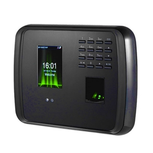 Замок електромеханічний ZKTeco Padlock біометричний навісний замок зі сканером відбитка пальця Slezhka.com.ua Безпечний Дім